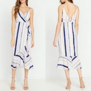 BUFFALO Dress with Flouce